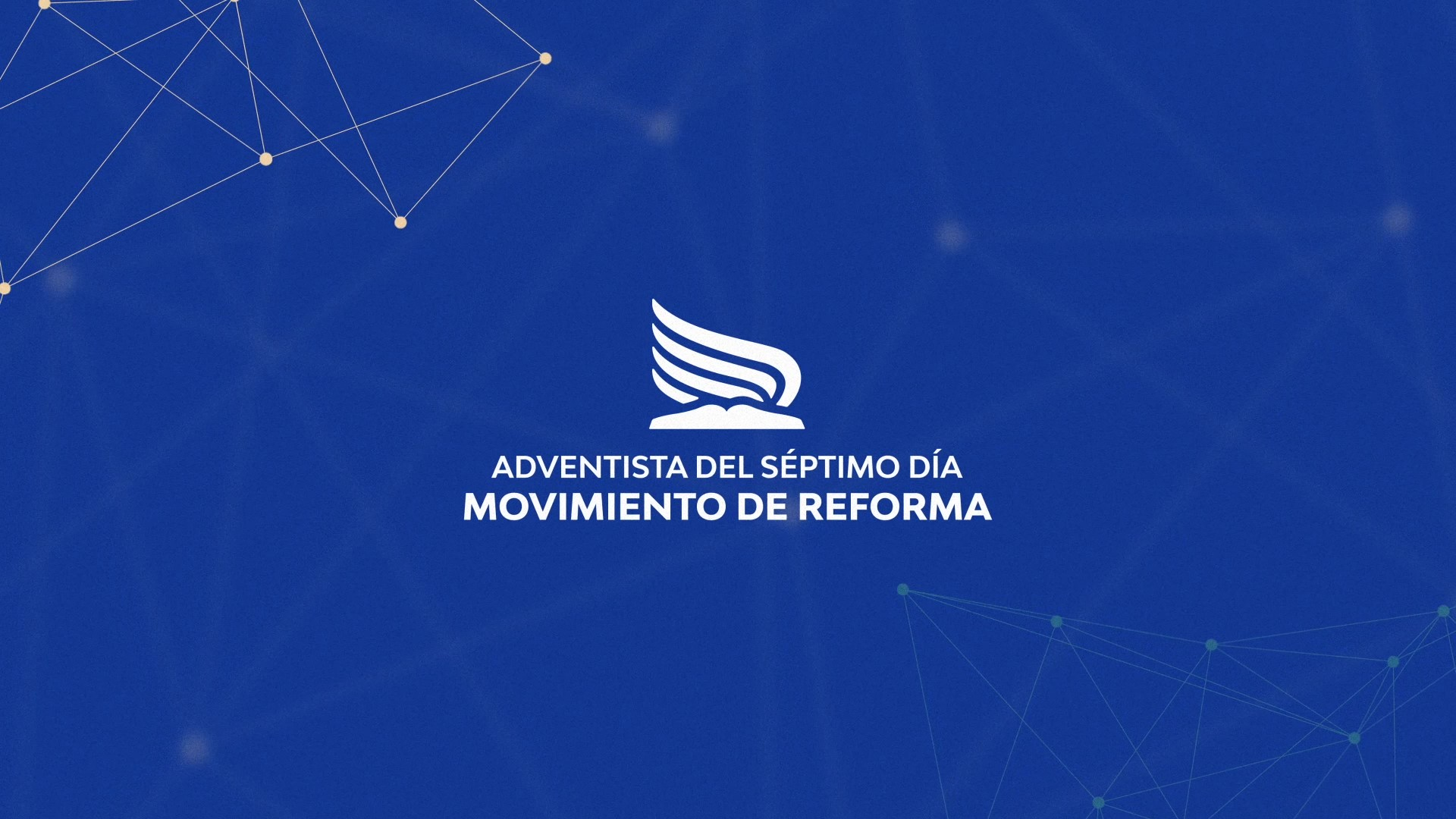 Seventh Day Adventist Reform Movement Institutional Video